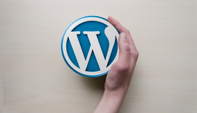 cara install wordpress di hostinger