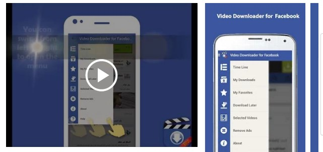 download video for facebook
